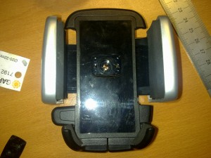 Nokia CR 39 Universal phone holder